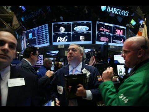 WALL STREET RECORD: KCBS' Jason Brooks On Dow's Record Close Above 21,000