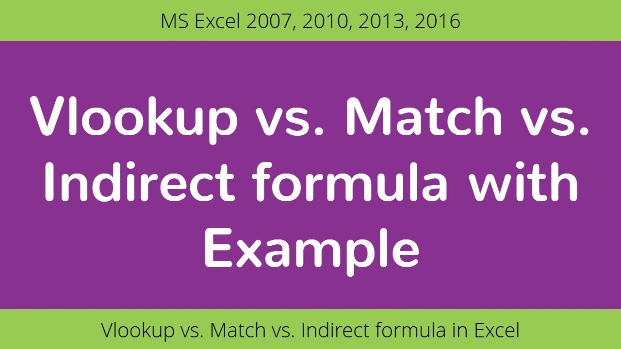 5 excel indirect function examples learn the fantastic indirect.