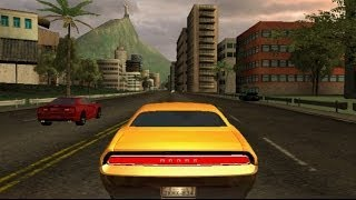 Fast Five - Fast and Furious free 3D racing gameplay Magicolo 2013