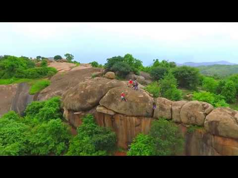 NATURE ADVENTURE CAMP in KANAKAPURA FOR TEAMOUTING, DAYOUTING AND STAY