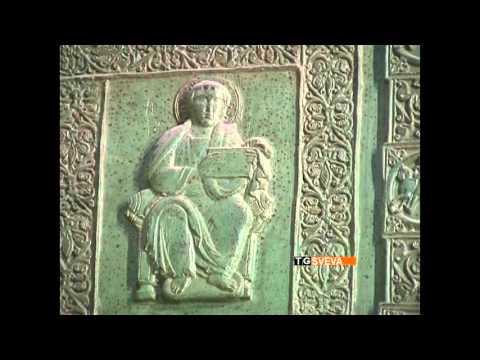 Giubileo della misericordia aprono le porte sante delle - Di trani porte ...
