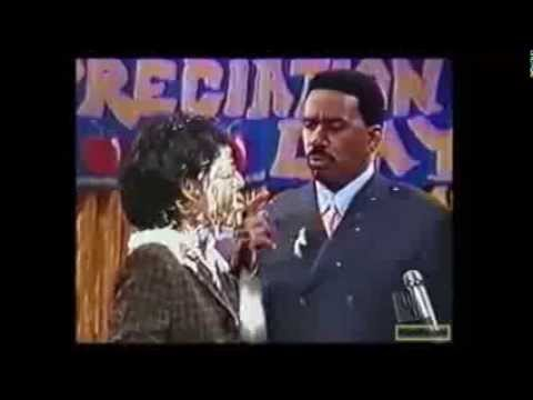Wendy Raquel Robinson Pie in the Face