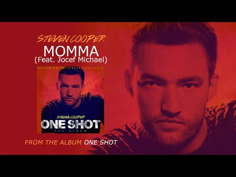 Steven Cooper / Momma (Feat. Jocef Michael)