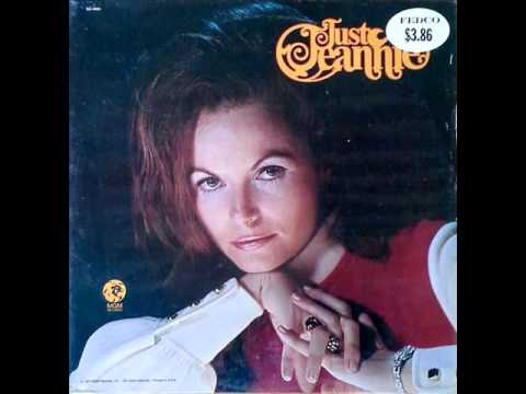 "Jeannie C. Riley ""Soft Texas Rain"""