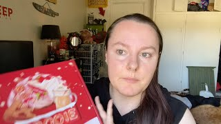 Glamlite Holiday Foodie Box Unboxing + Swatches!