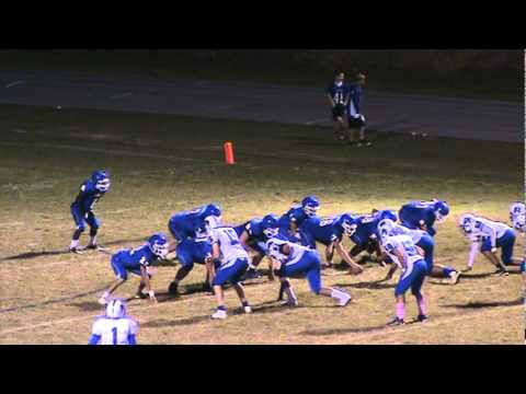 Maiden Vs. West Caldwell 2010
