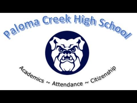 Paloma Creek High School Awards