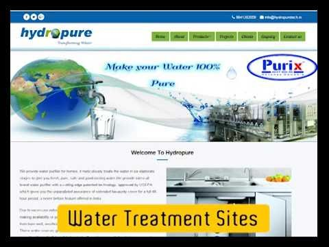 360Degreeinfo Web Portfolio for  - water treatment & wedding party & whole sale hub - Websites