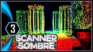 Scanner Sombre Gameplay PC - Witches in the Lake [Part 3]