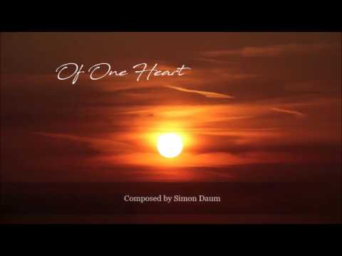 """Of One Heart"" - Emotional Piano Soundtrack -Simon Daum"