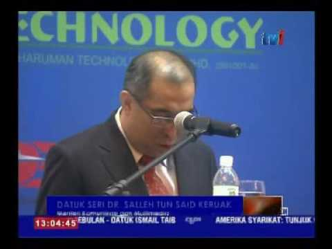 Aries Telecoms - Infinity 1Gbps Broadband Launch TV1 NEWS