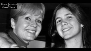 Carrie Fisher & Debbie Reynolds - Sing Together - Rare!