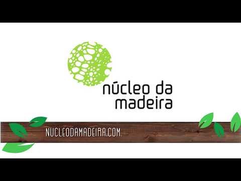 Núcleo de Referência em Tecnologia da Madeira