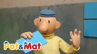 Pat a Mat - Obkladačky / Tiles