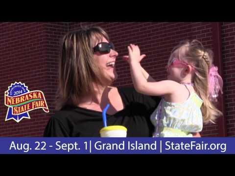 2014 Nebraska State Fair
