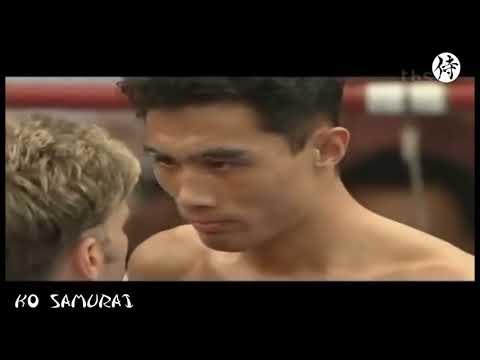 【上等だこら!】竹原慎二 ド迫力KO トップ10+α TOP 10 Knockouts of Shinji Takehara
