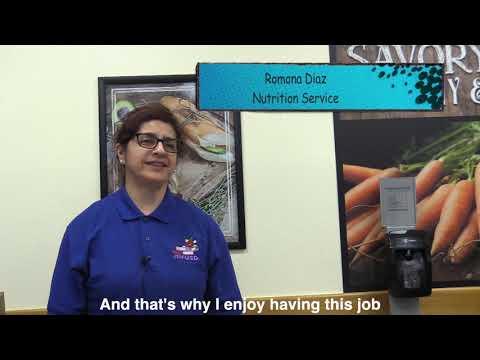 Sidney Biggs | Palm Middle School (Moreno Valley USD)