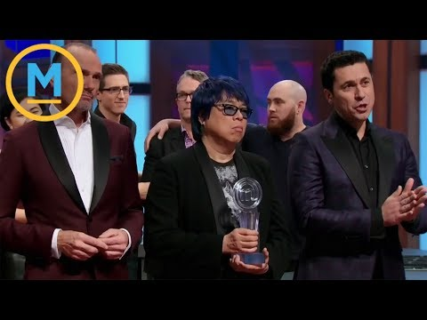 And the winner of MasterChef Canada is... | Your Morning