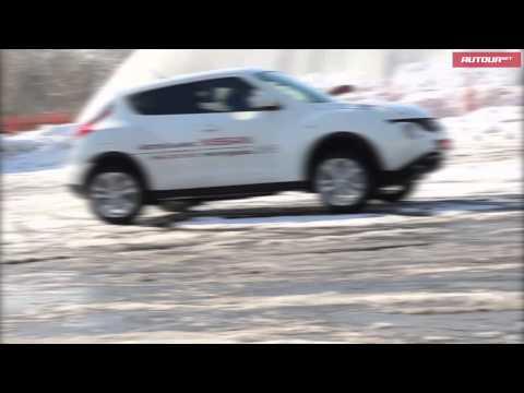 9 причин купить Nissan Juke
