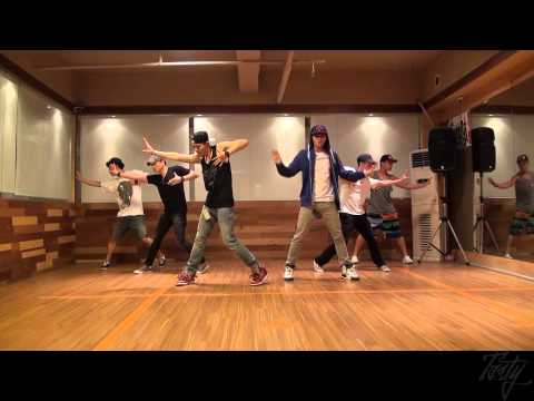 [mix]Tasty_ Dance Practice