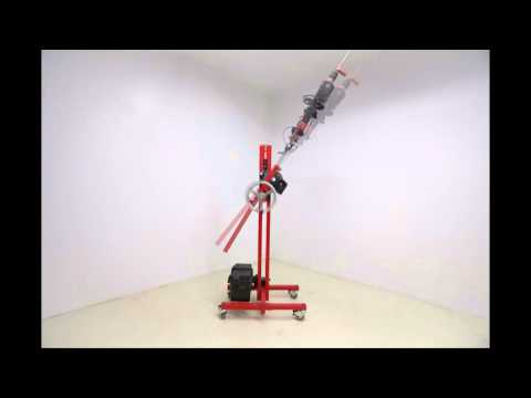 Drill Rig - Pro Touch General Contractors
