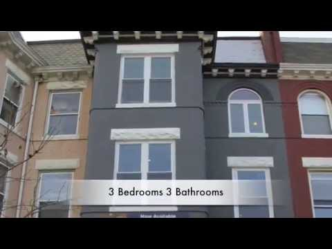 2128 1st St NW, Washington DC condos for sale