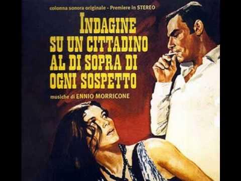 Le più belle colonne sonore secondo Paolo Spaccamonti Rubrica