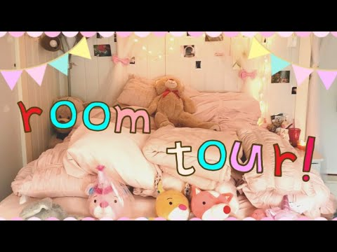 Kawaii Room Tour Little E Age Regression