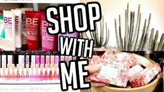 Shop With Me: Ulta, TJ Maxx, World Market, Target & More!