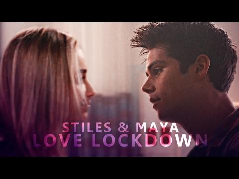 Stiles & Maya  Love lockdown
