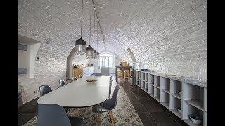 Аренда элитной квартиры в центре Москвы от Apple Real Estate