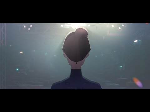 Au Moulin Rouge - Animation Short Film 2016 - GOBELINS
