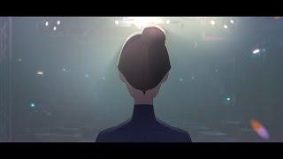 Au Moulin Rouge - cortometraje de Animación 2016 - GOBELINS