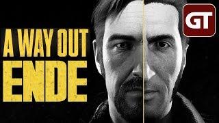 Thumbnail für A Way Out #11 - ENDE - Zeit der Rache