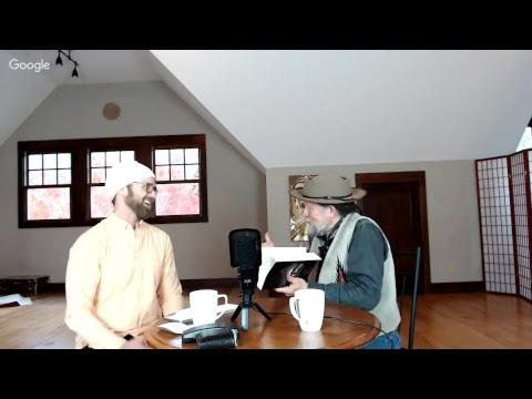 Die Wise, Dialog with Stephen Jenkinson and Marcel Anders-Hoepgen