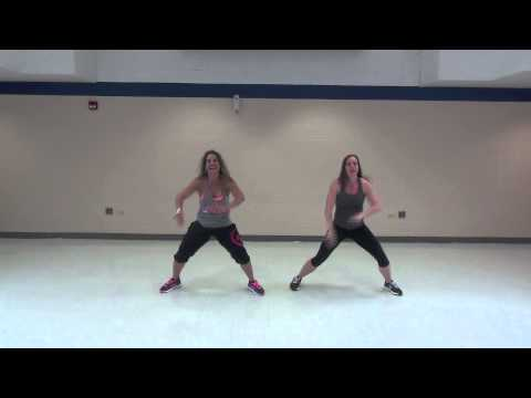 Whine Up by Kat DeLuna feat. Elephant Man, Choreography by Natalie Haskell for Dance Fitness