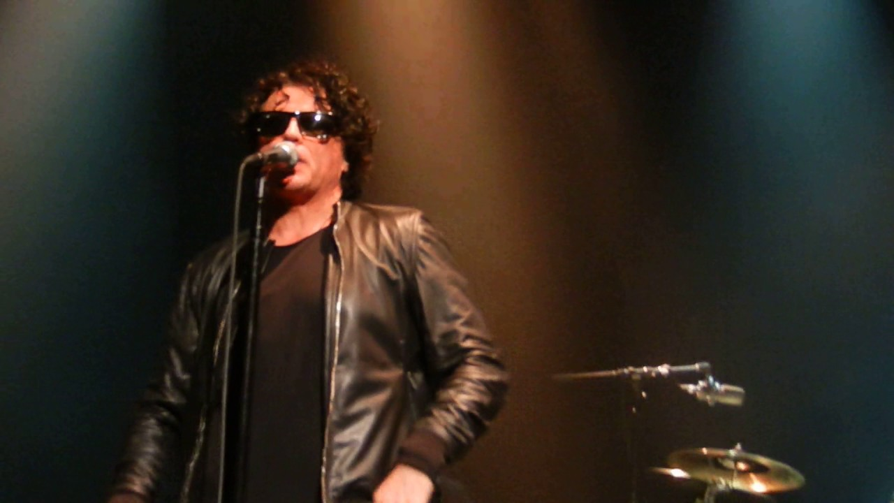 the cult: wild flower, live, house of blues, houston, tx 05/18