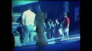 Roseville, CA - Charlie Ireland Leaving For Summer Camp (1979)