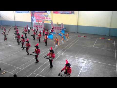 drum band sdn 1 gtg part1