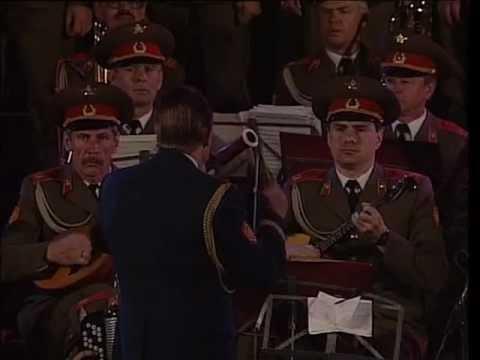 Казачья песня (Cossack