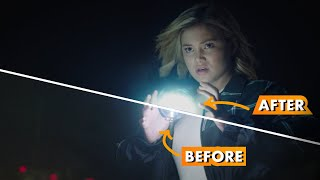 Behind the Scenes of `Marvel's Cloak & Dagger' VFX | Earth's Mightiest Show