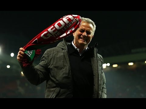 Odelbackam Bayern Munich