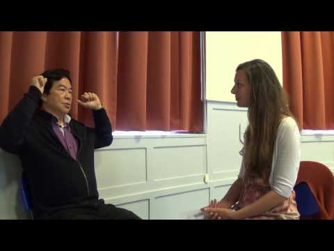 Interview Master Mantak Chia - True Happiness and Wellbeing