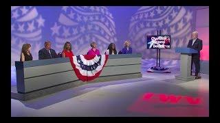 2017 Charlotte Mayoral Primary Debate Highlights