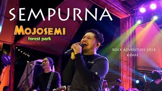 Gambar cover ANDRA AND THE BACKBONE SEMPURNA Live