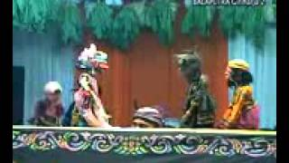 Wayang Golek Terbaru Full - Jaya Pupuhan 1