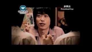 Nicholas 张栋梁  《只因为你》 Official Karaoke Music Video