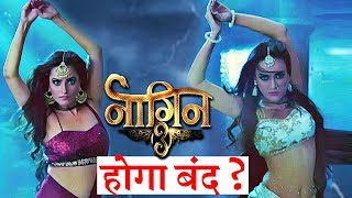 SHOCKING ! NAAGIN 3 to go OFF-AIR in February