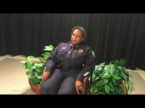 The Chronicle interviews new police chief in Winston-Salem