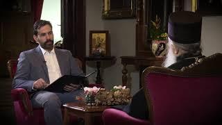 BOZICNI INTERVJU VLADIKA IRINEJ 2018 drugi deo HD thumbnail